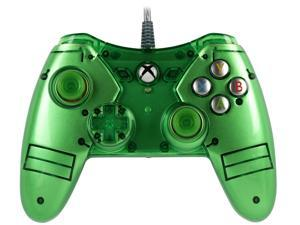 Xbox One Liquid Metal Wired Controller - Green
